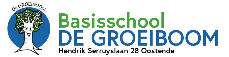 Basisschool De Groeiboom Logo